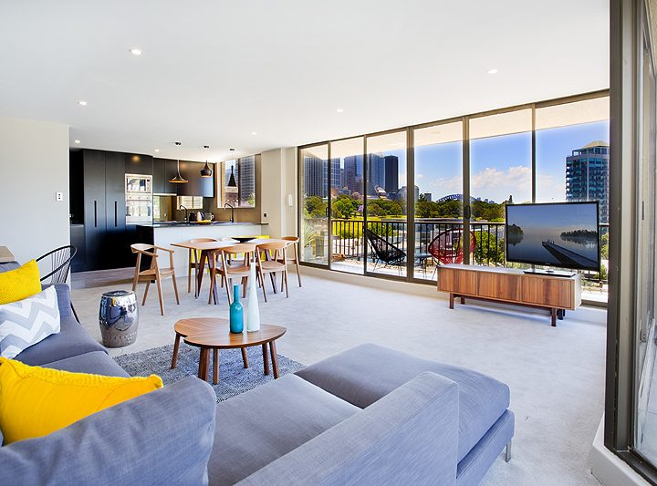 Why Style Your Property For Sale in Sydney