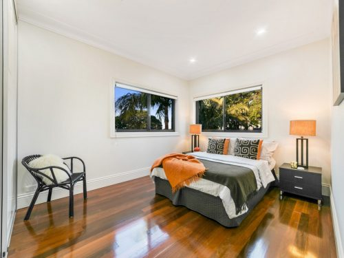 276 Morrison Road Putney Bedroom