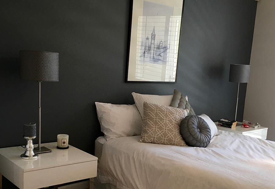 Black Home Styling Sydney