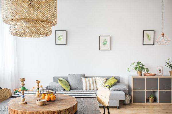 staging a home for sale sydney