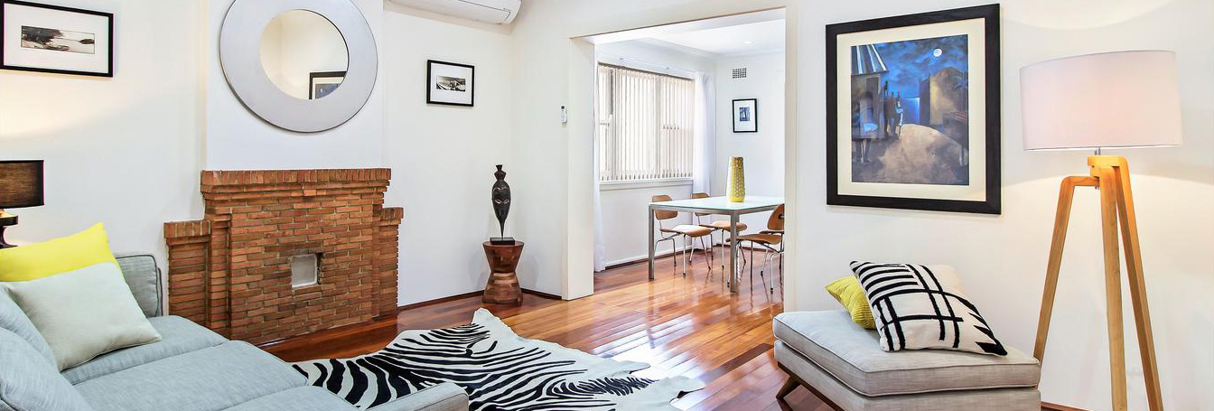 About property styling Sydney Instant Interiors