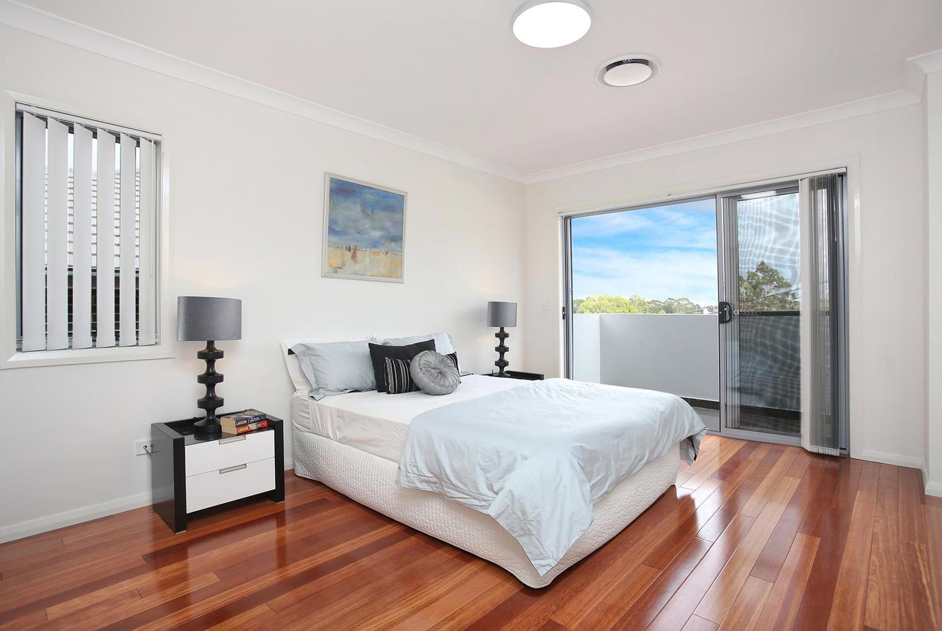 styling a house for sale Sydney Revesby North